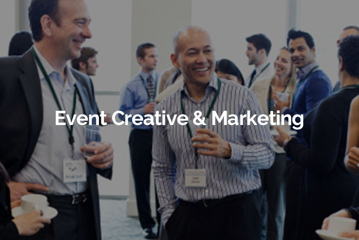 EVENT CREATIVE & MARKETING